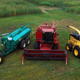 Farm Equipment Loans