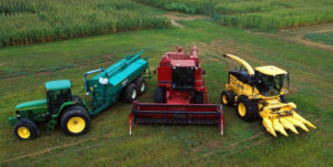 Farm Equipment Loans - Canton, Cornelia, Gainesville GA