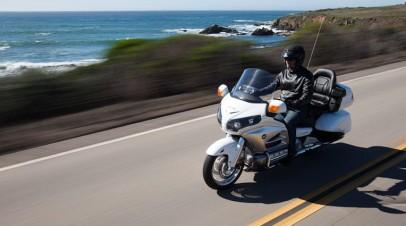 Motorcycle Loans