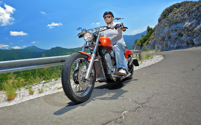 Motorcycle Loans - Canton, Cornelia, Gainesville GA